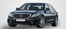 airport transfer london